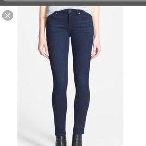 Paige jeans sz 27